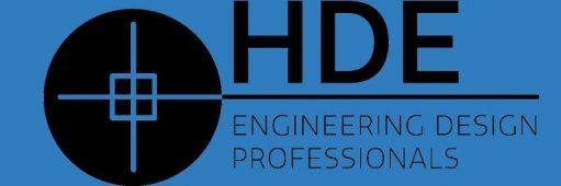 HDE Engineering Design Professionals